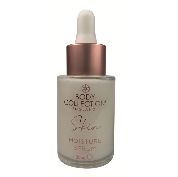 Body Collection Moisture Serum