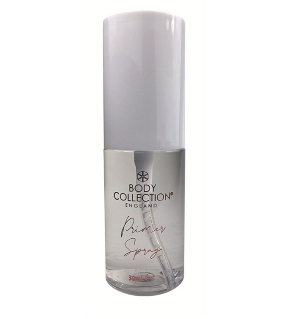 Body Collection Primer Spray