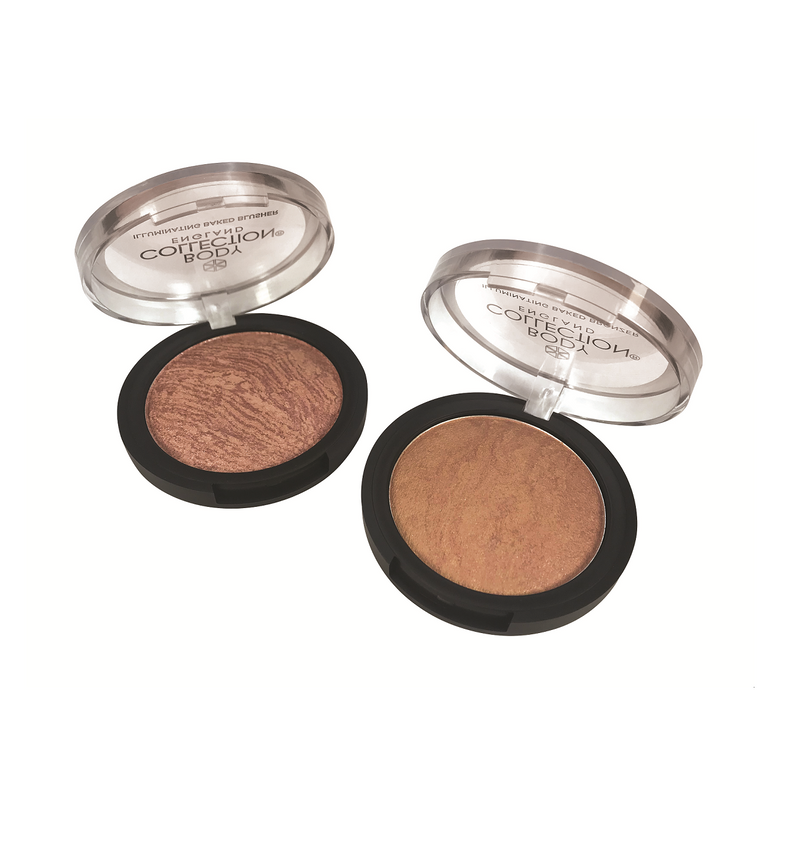 Body Collection Blush & Bronze Duo