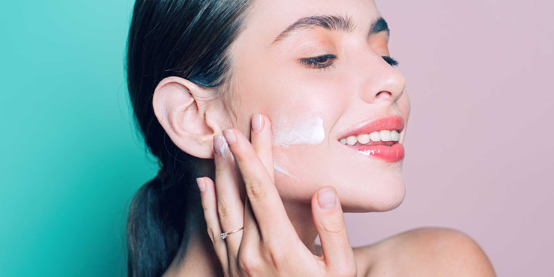 How to treat dehydrated skin