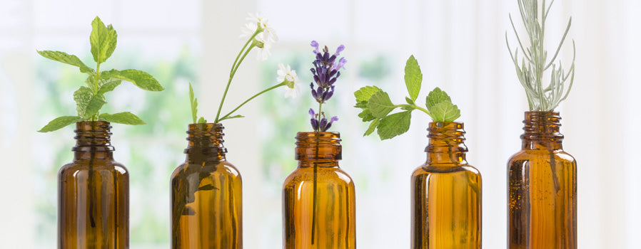 Your how-to on essential oil