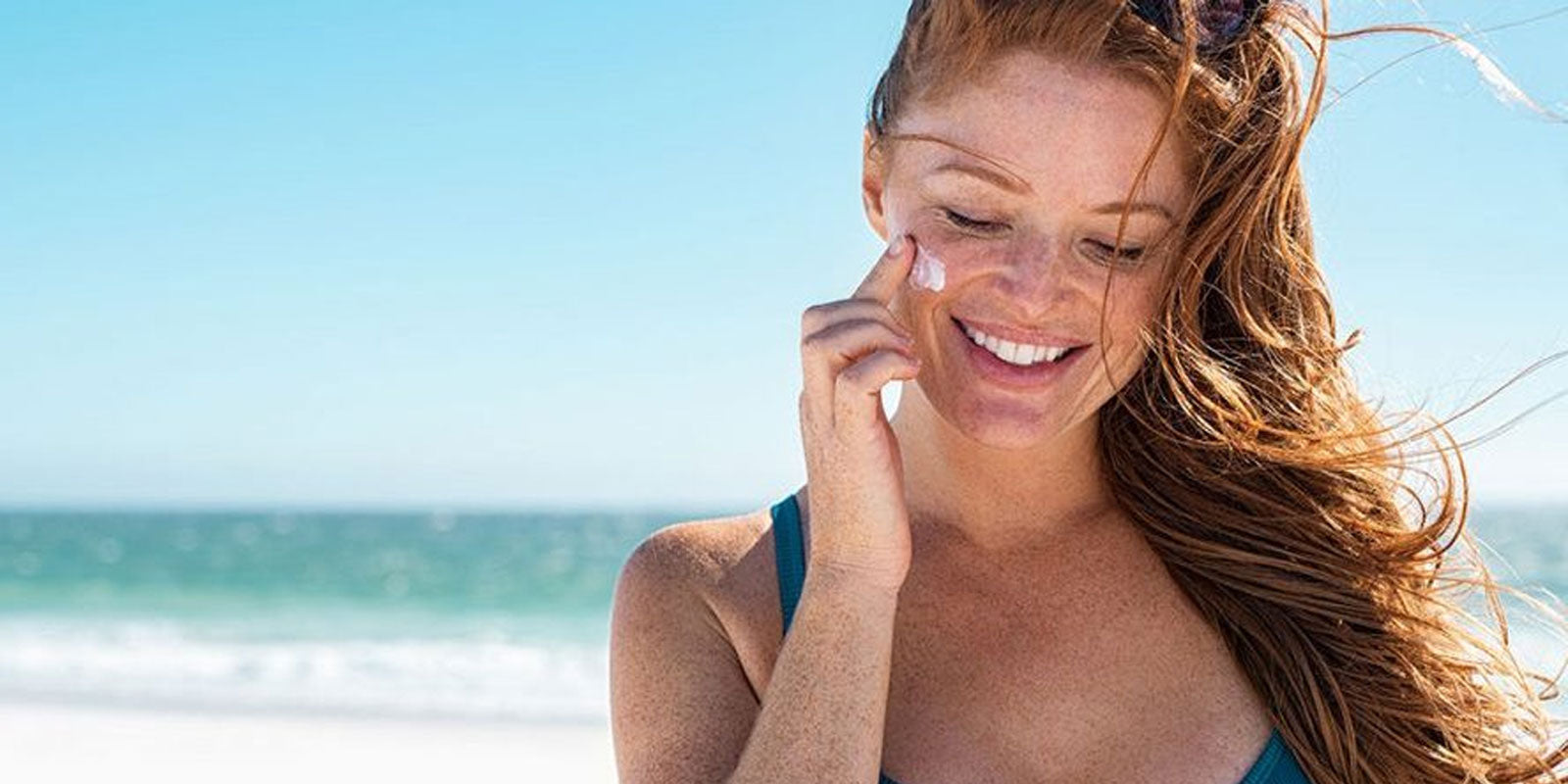 5 BENEFITS OF SUNSCREEN