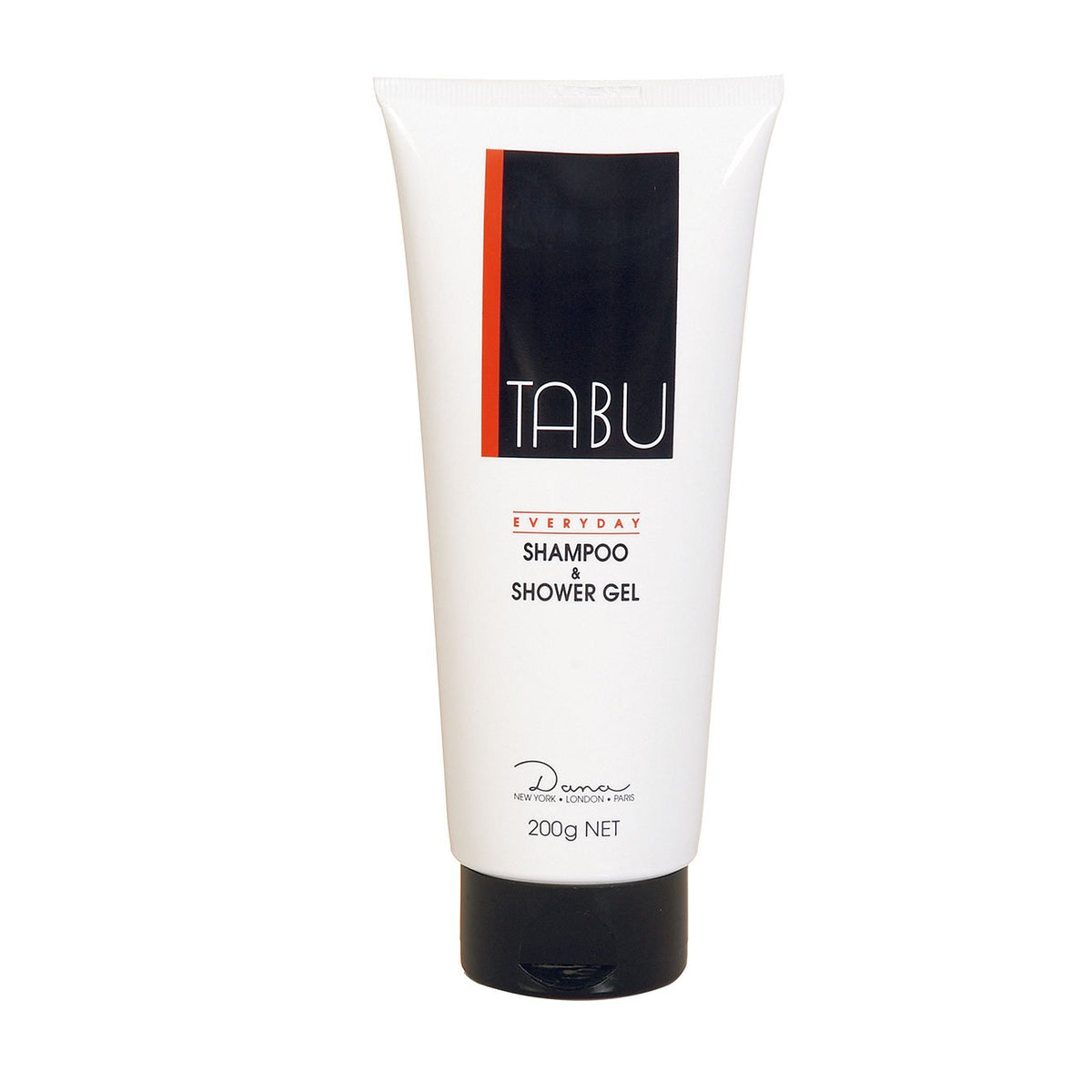 Tabu Shampoo & Shower Gel 200g