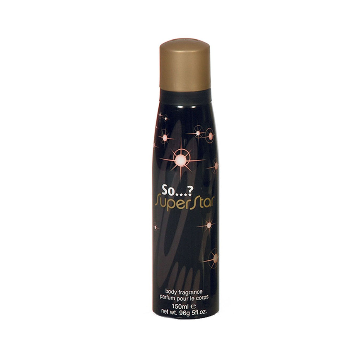 So...? Superstar Body Fragrance 150ml