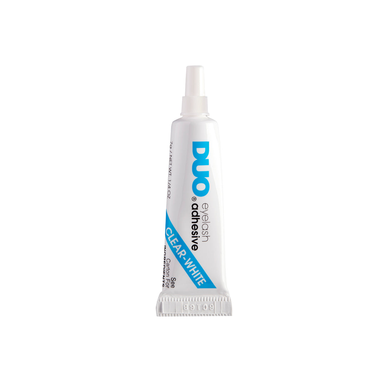 DUO Strip Lash Adhesive Clear-White