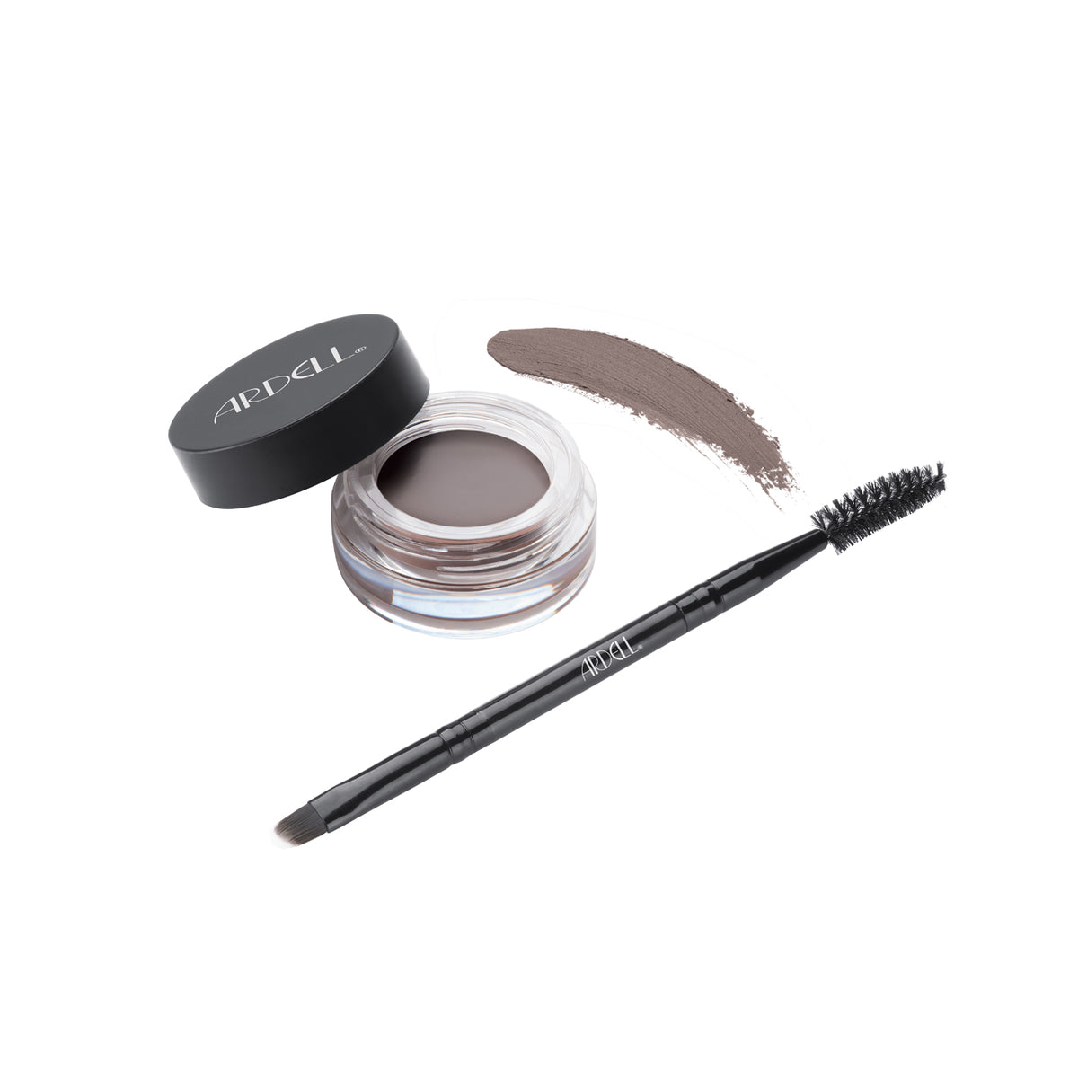 Ardell Brow Pomade Dark Brown 2
