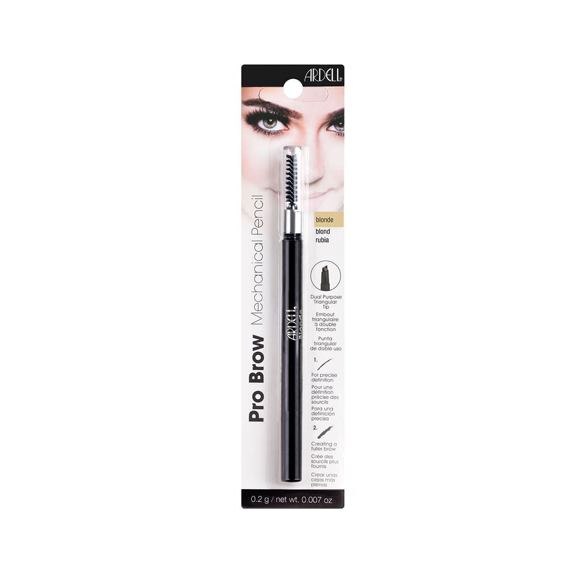 Ardell Brow Pencil Blonde