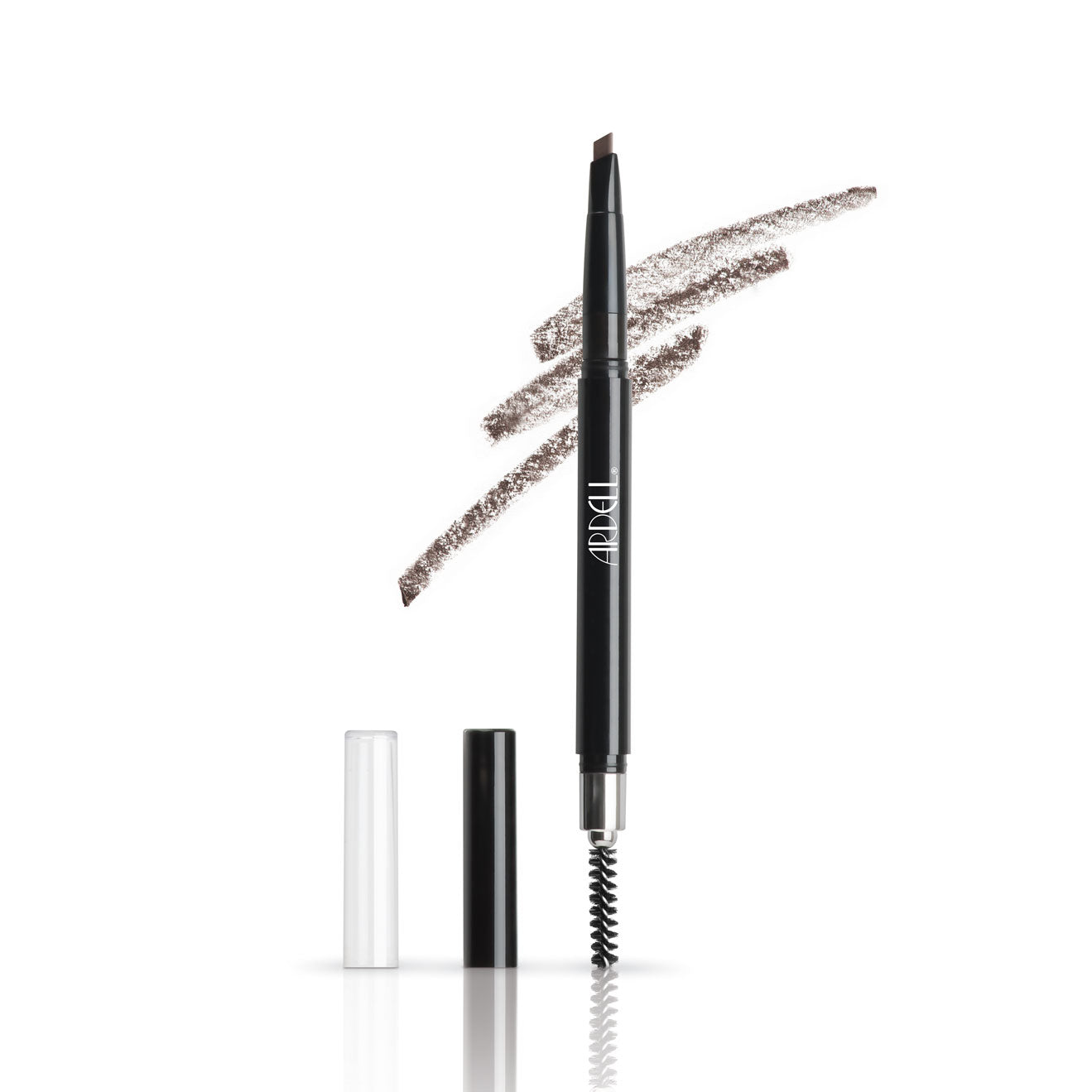 Ardell Brow Pencil Dark Brown 2