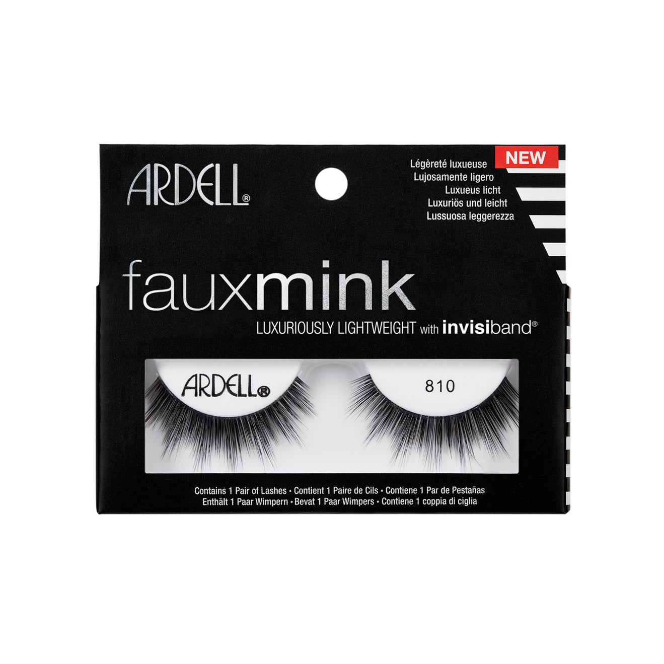 Ardell Faux Mink 810