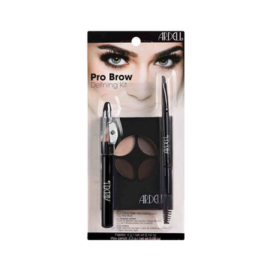 Ardell Complete Brow Defining Kit Dark