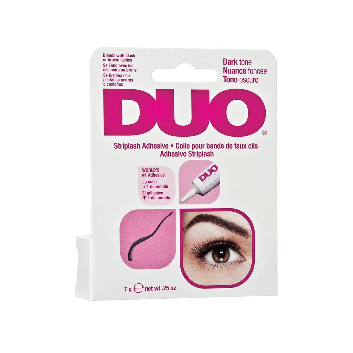 DUO Strip Lash Adhesive Dark 2