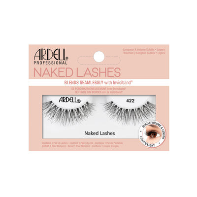 Ardell Naked Lash 422