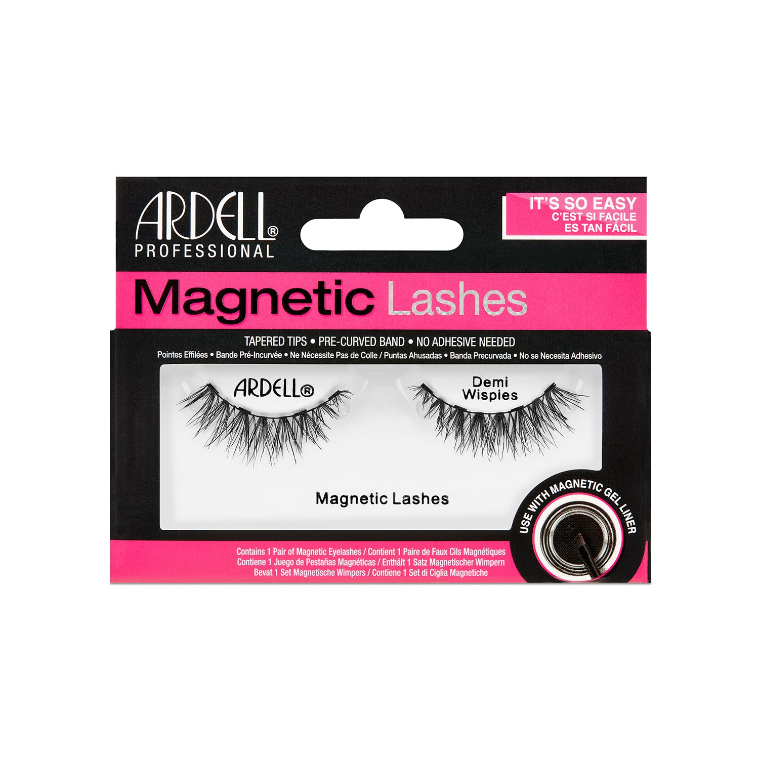 Ardell Single Magnetic Demi Lash Wispies