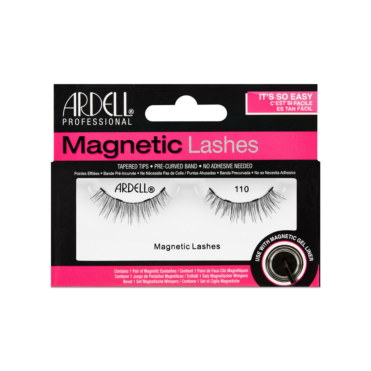 Ardell Single Magnetic Lash 110