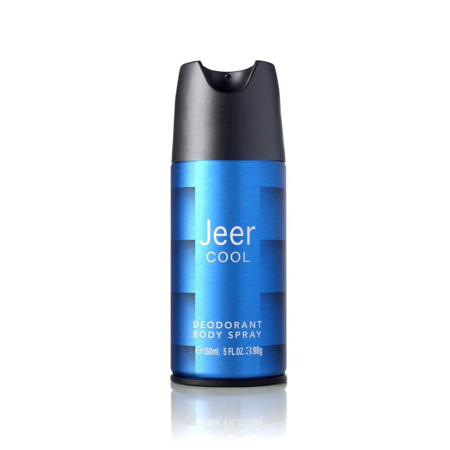 Jeer Cool Deodorant B/Spray