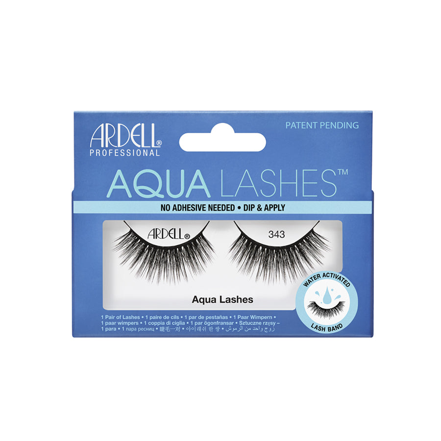 Ardell Aqua Lashes 343 Front