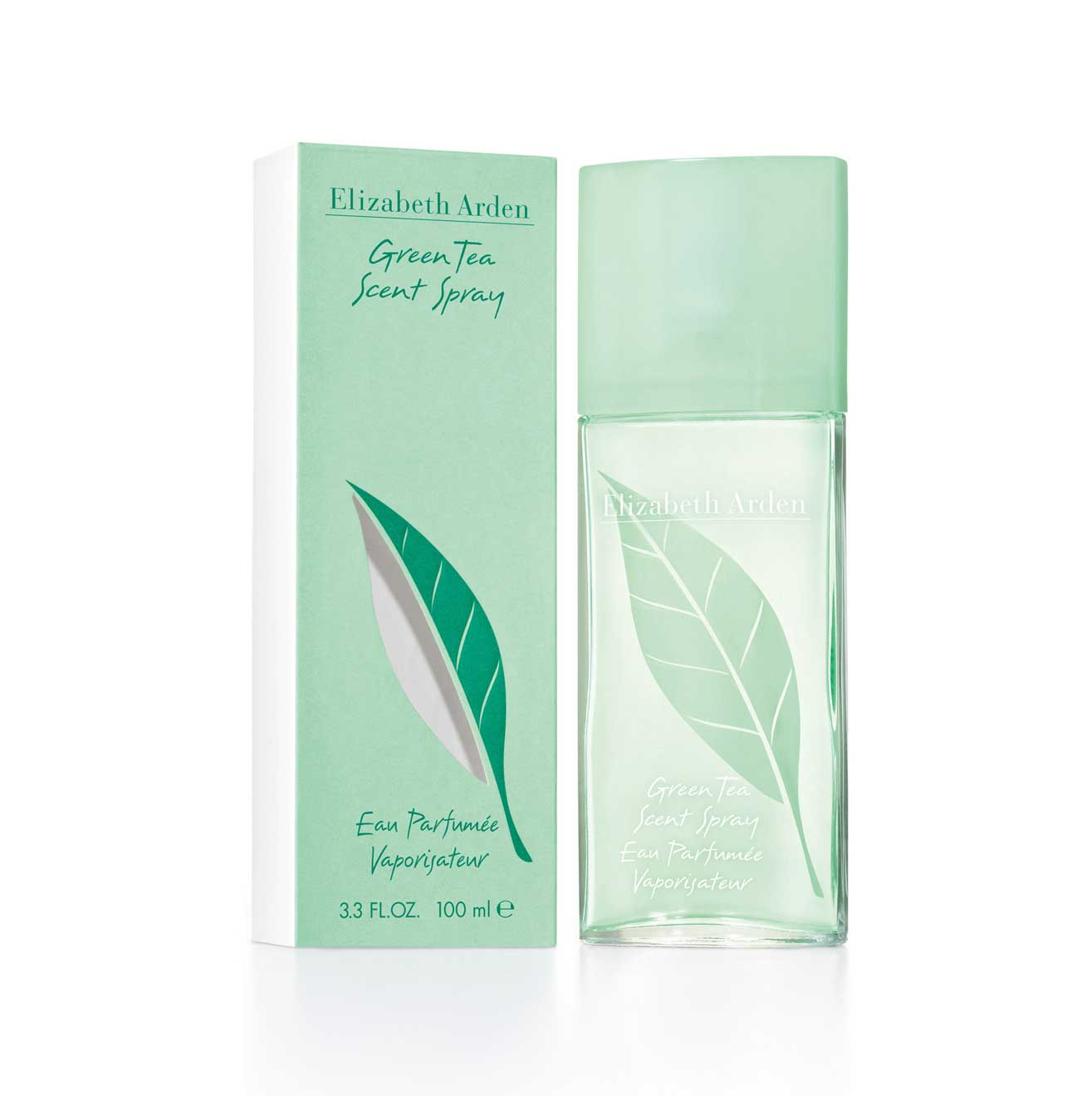 Green Tea Scent Spray 100ml