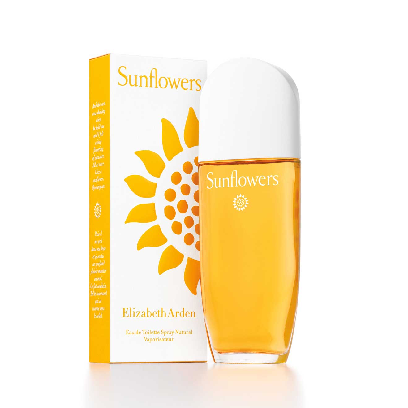 Sunflowers EDT Spray 100ml