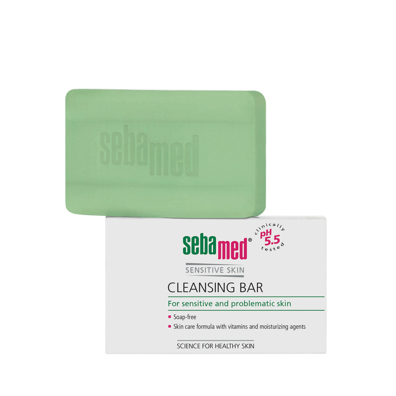sebamed Cleansing Bar 150g
