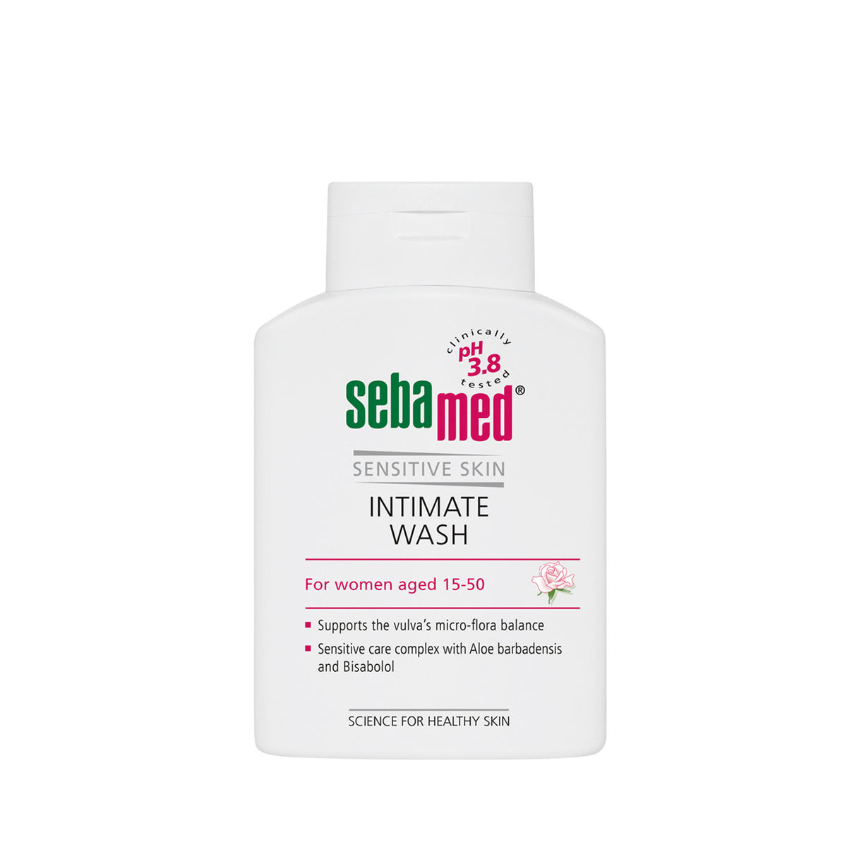sebamed pH 3.8 Feminine Wash 200ml