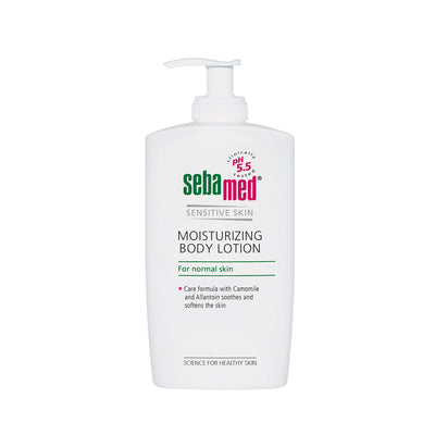 sebamed Body Lotion