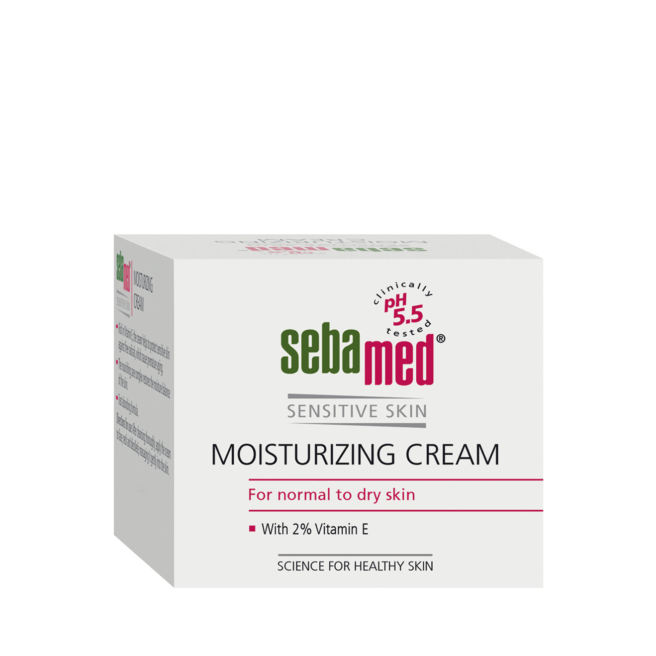 sebamed Moisturising Cream 75ml