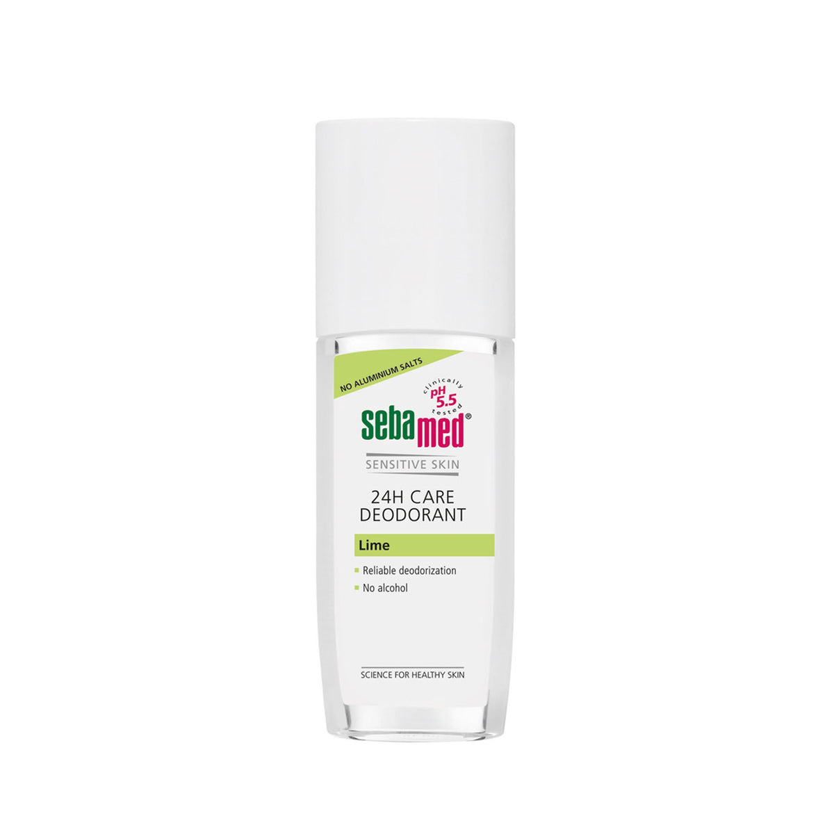sebamed Deodorant Spray 24hr 75ml