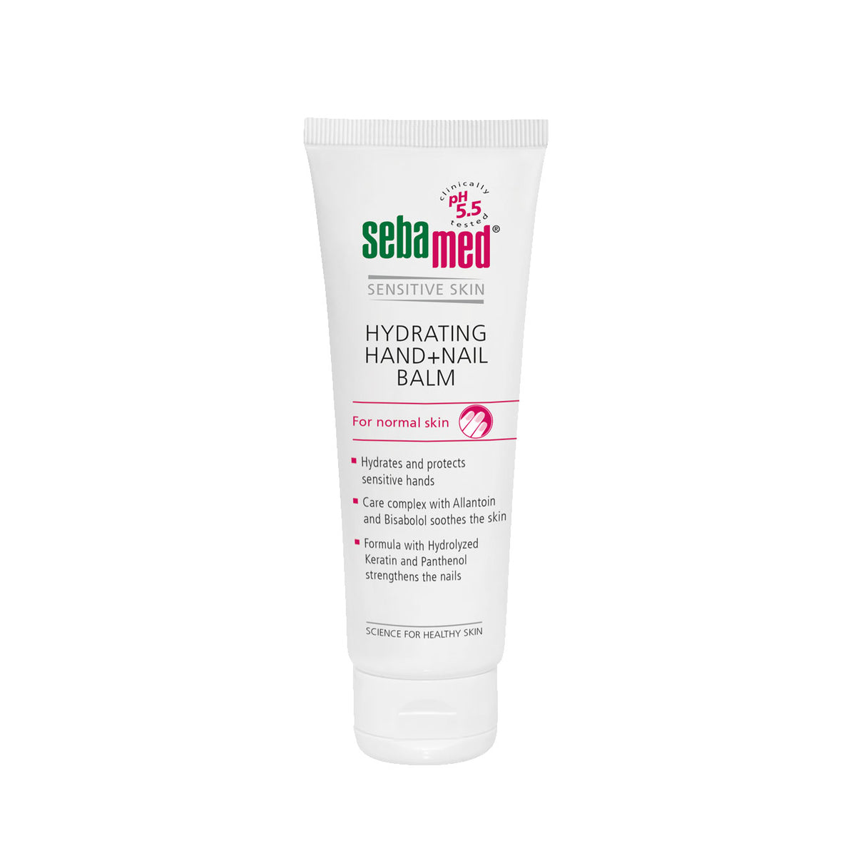 sebamed Hand & Nail Balm 75ml