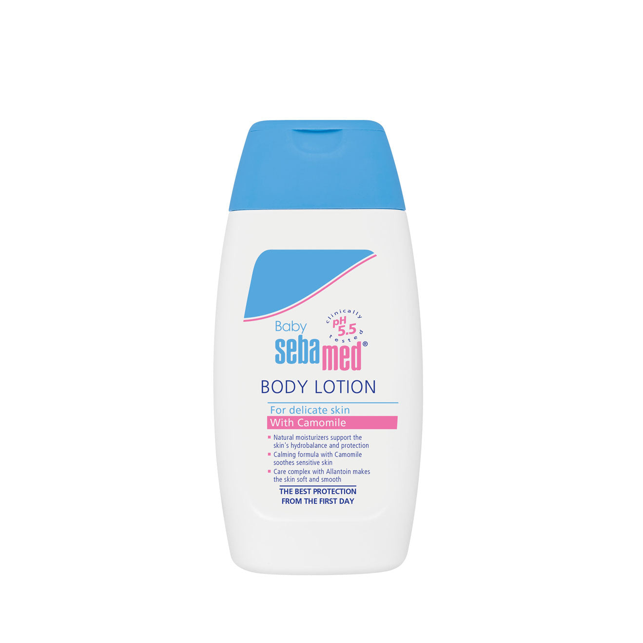 sebamed Baby Lotion 200ml