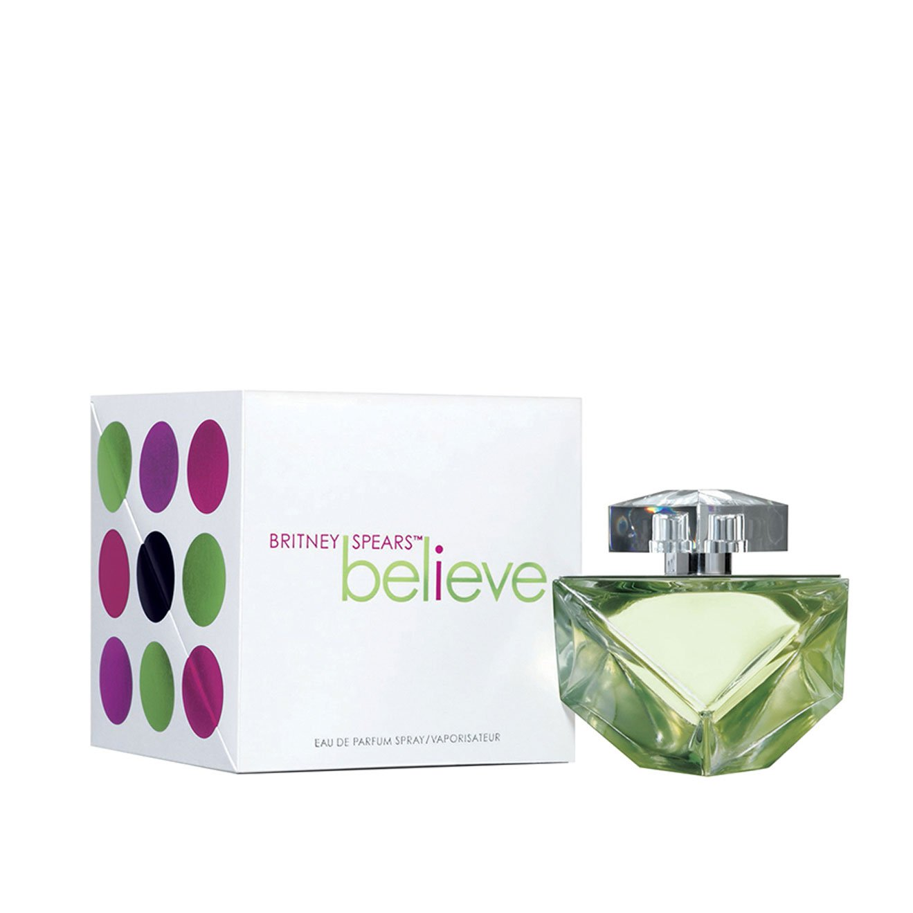 Britney Spears Believe EDP 100ml Spray