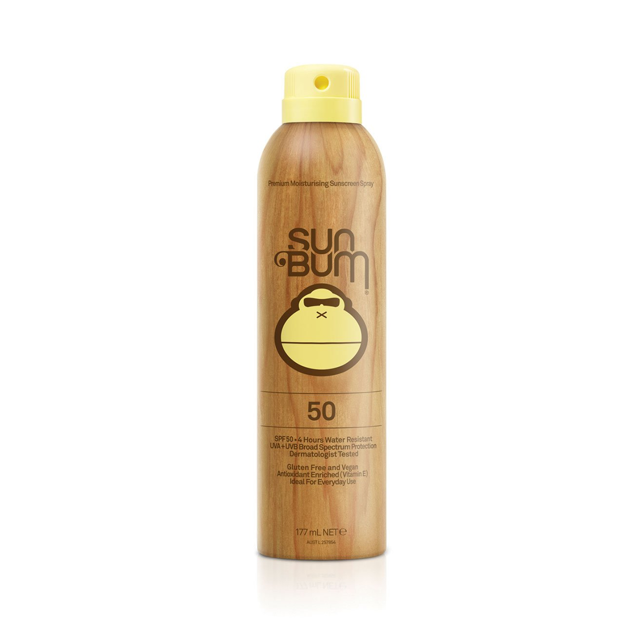 Sun Bum Original SPF 50 Spray 177ml