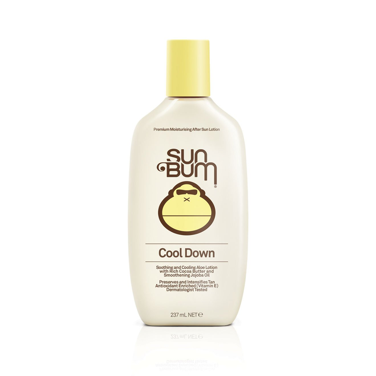 Sun Bum Cool Down Aloe Lotion 237ml