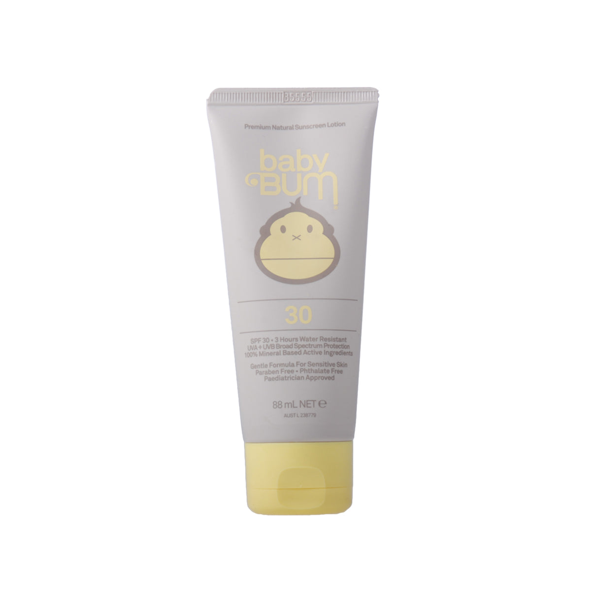 Sun Bum Baby Bum Sunscreen SPF 30 88ml