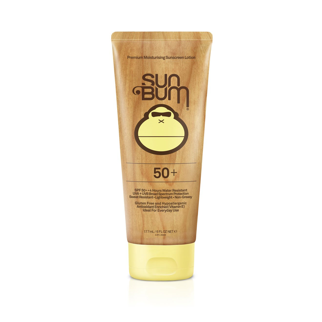 Sun Bum SPF 50+ Lotion 177ml