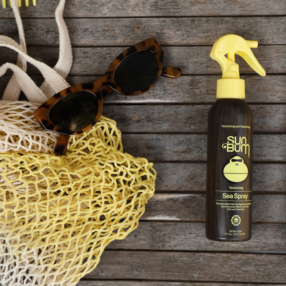 Sun Bum Sea Spray 177ml 2
