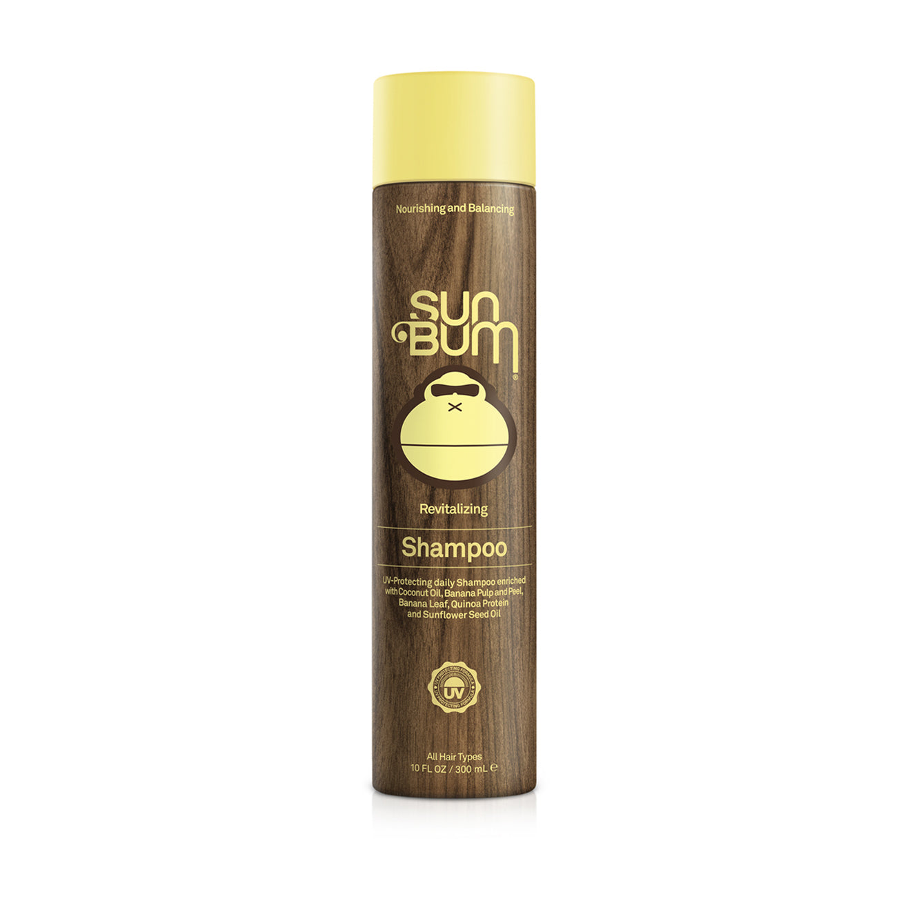 Sun Bum Revitalizing Shampoo 300ml