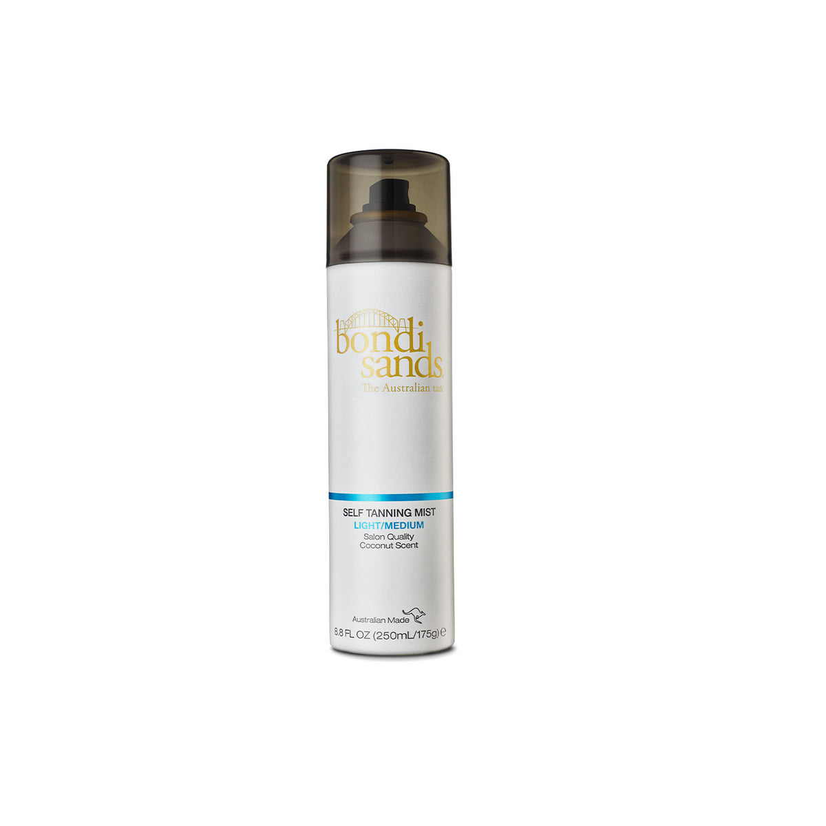 Bondi Sands Light/Med Self Tan Mist 250ml