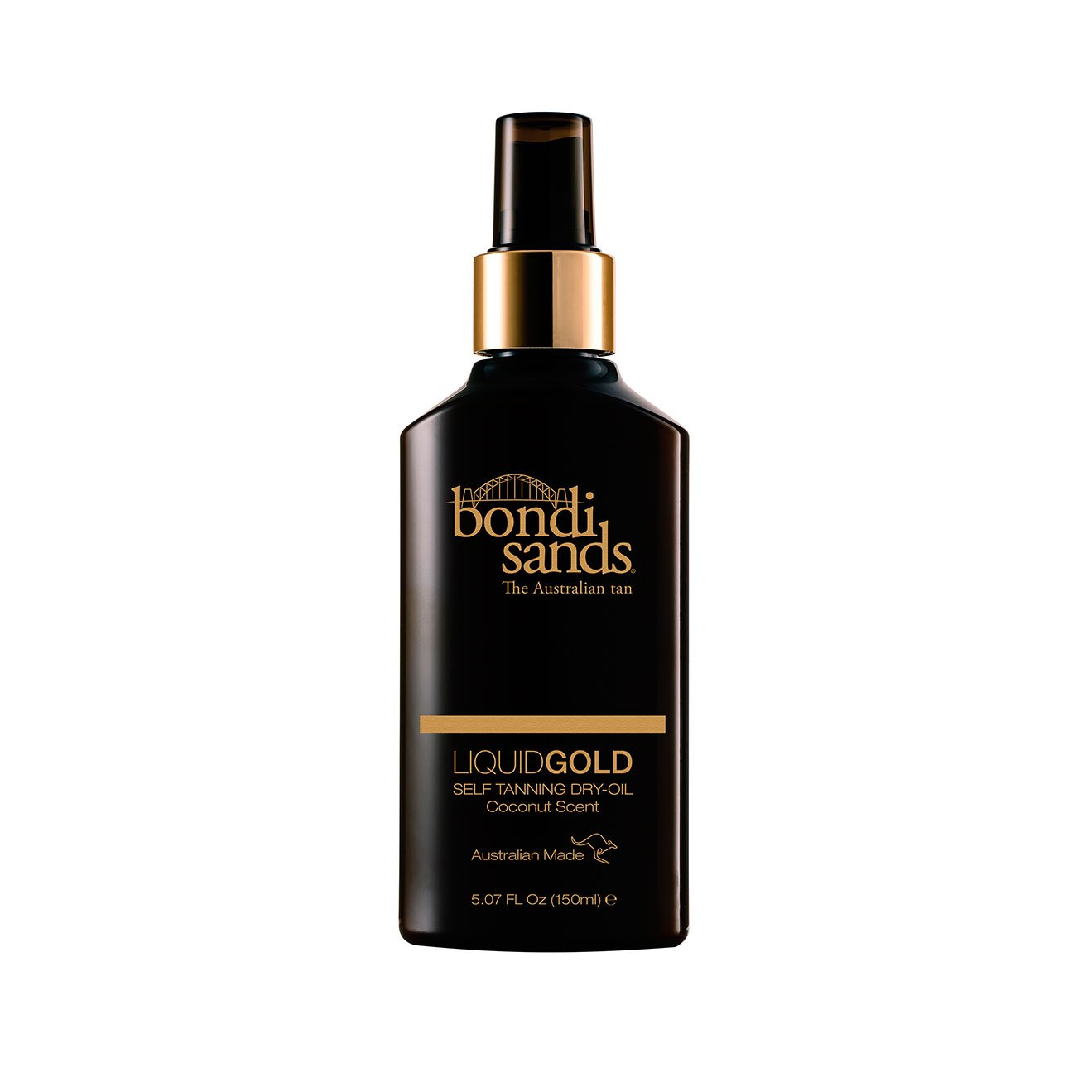Bondi Sands Liquid Gold Oil 150ml