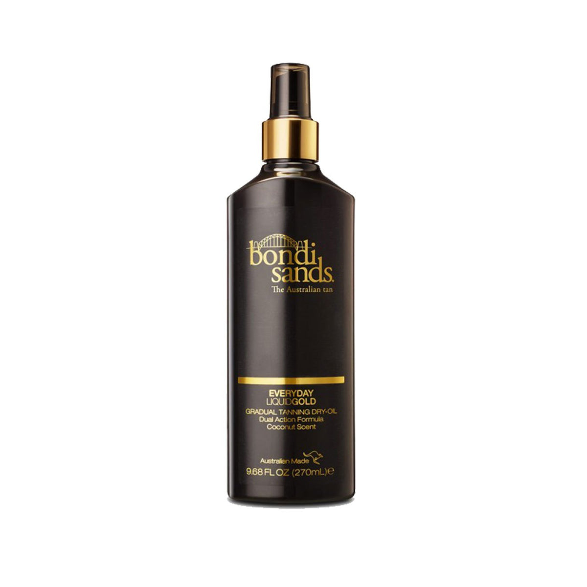 Bondi Sands Everyday Liquid Gold 270ml