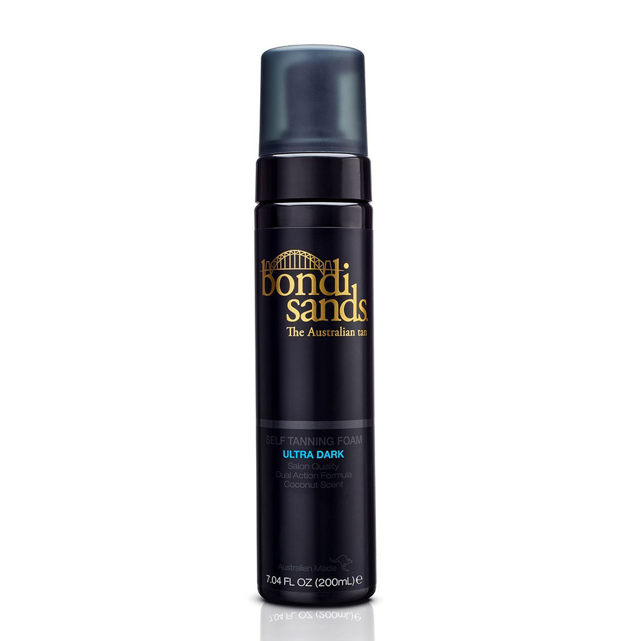 Bondi Sands Ultra Dark Foam 200ml