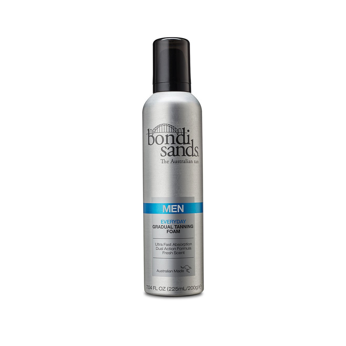 Bondi Sands Men's Everyday Foam 225ml
