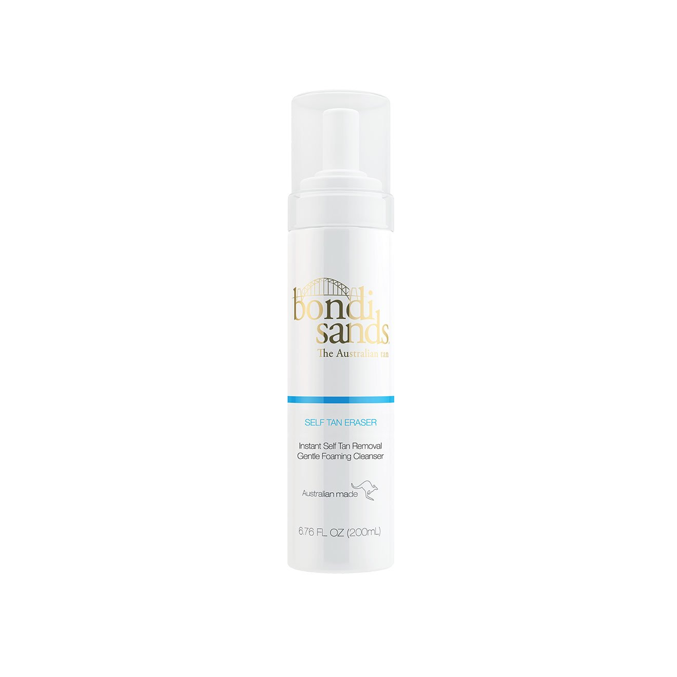 Bondi Sands Tan Eraser 200ml