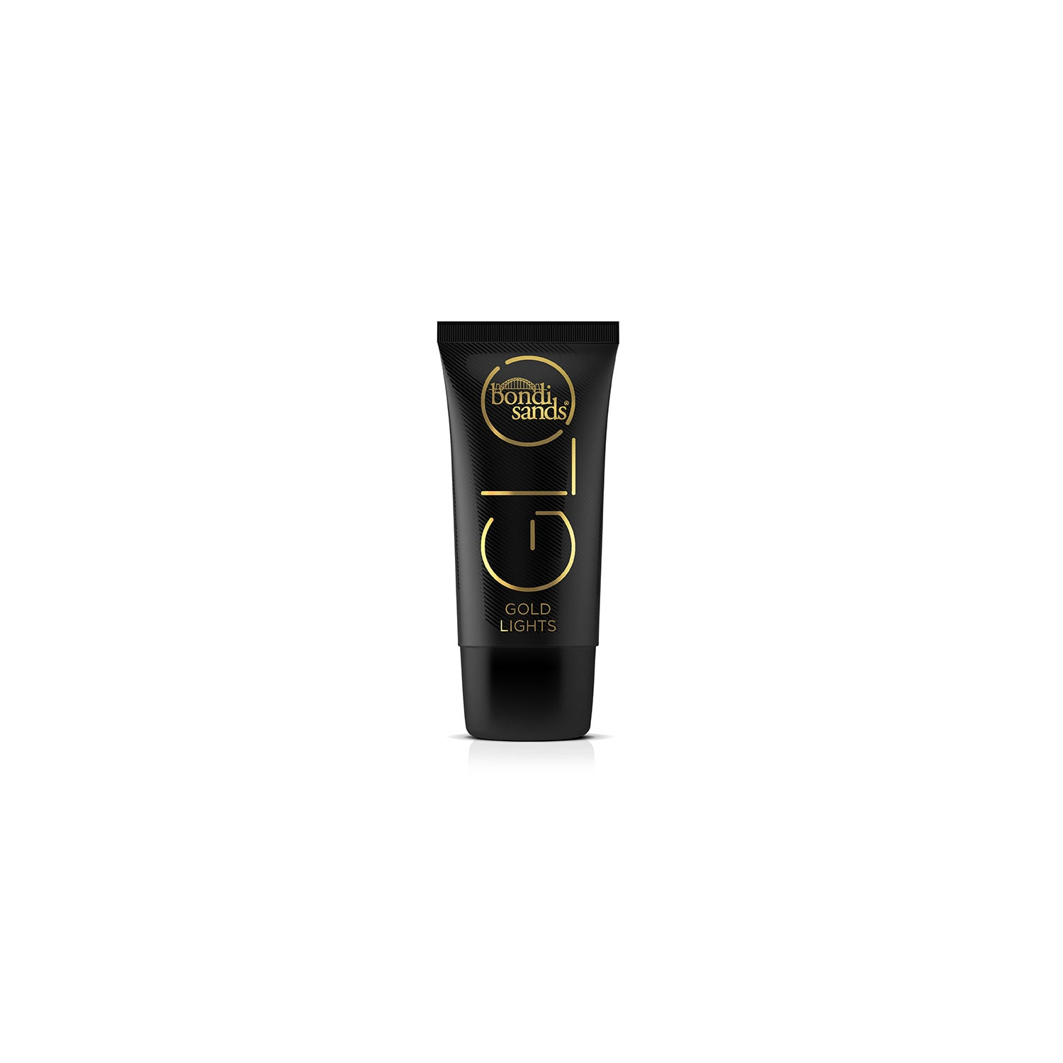 Bondi Sands Glo Lights Gold 25ml