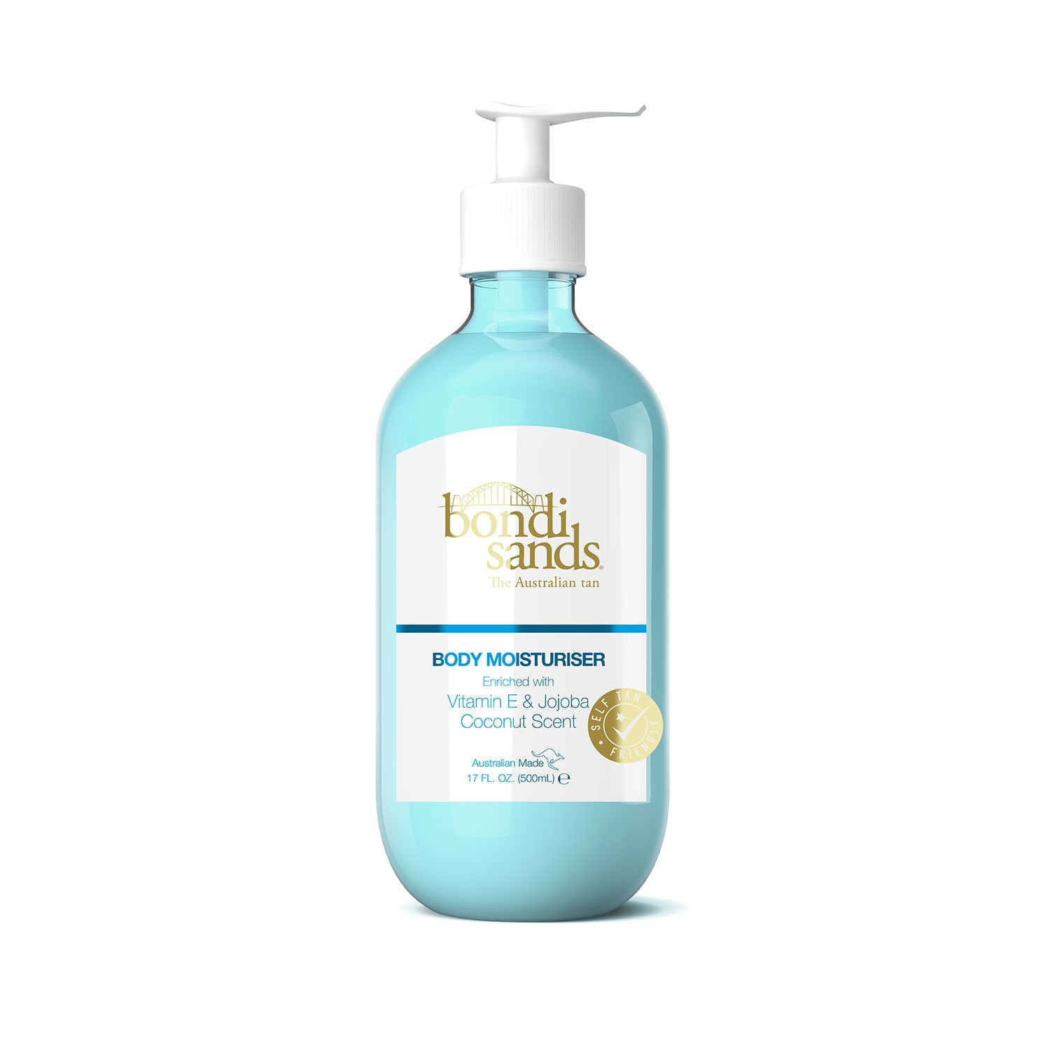 Bondi Sands Body Moisturiser - 500ML