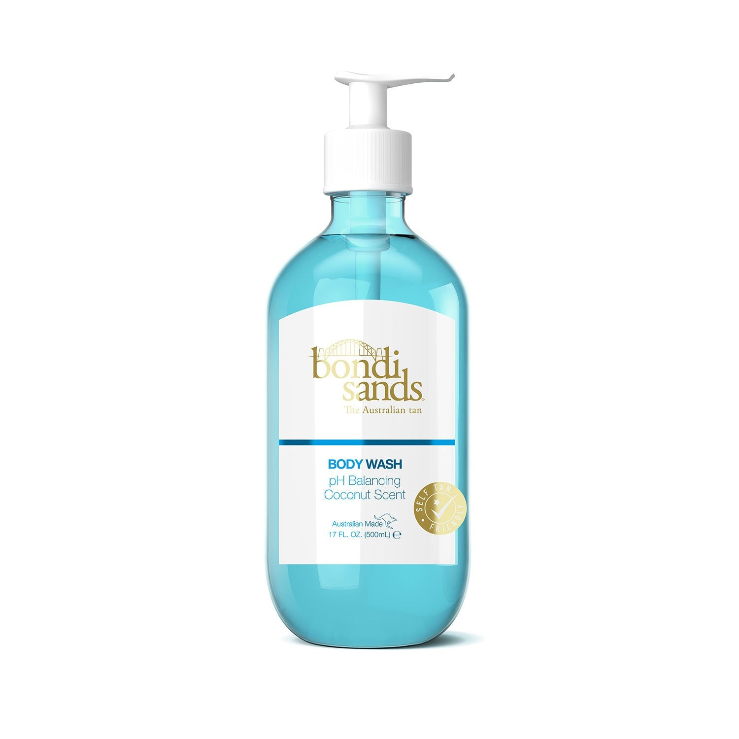 Bondi Sands Body Wash - 500ML