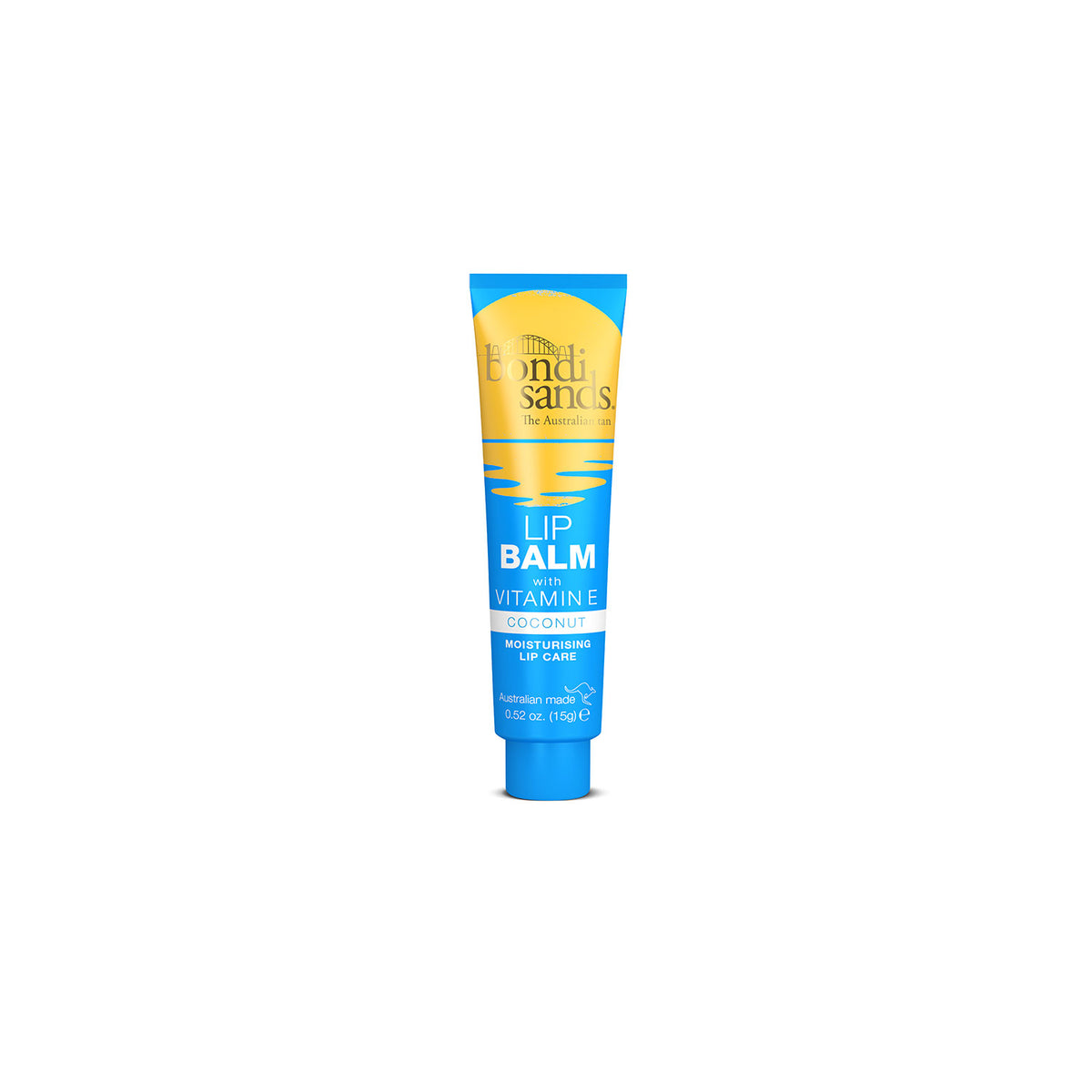 Bondi Sands Lip Balm Coconut 15g