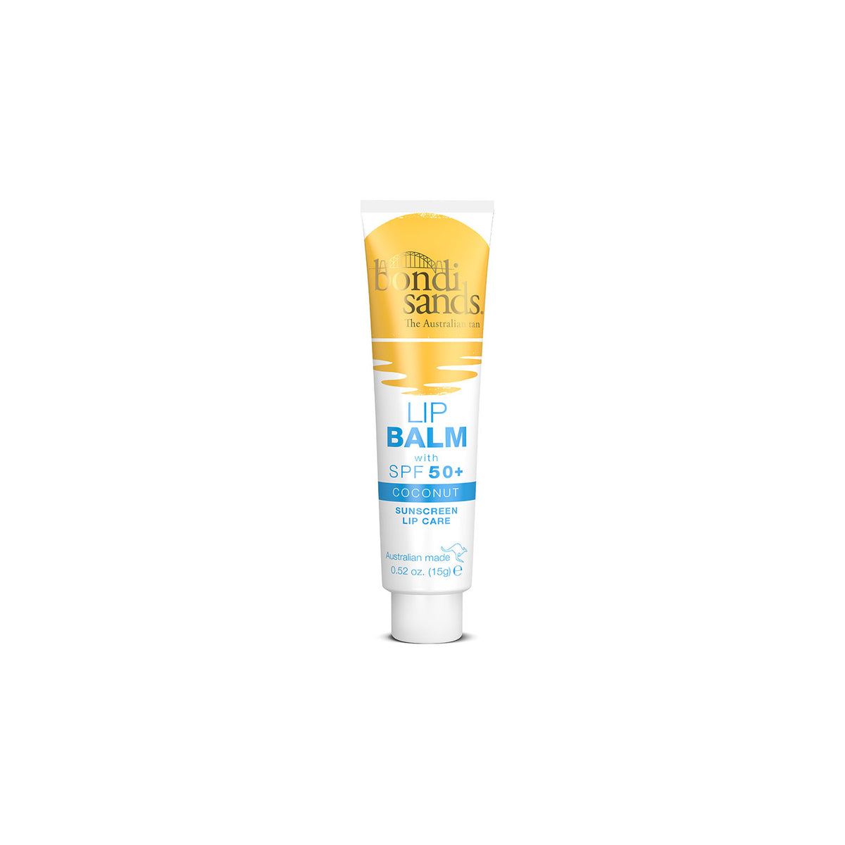 Bondi Sands Lip Balm Coconut  SPF 50 15g