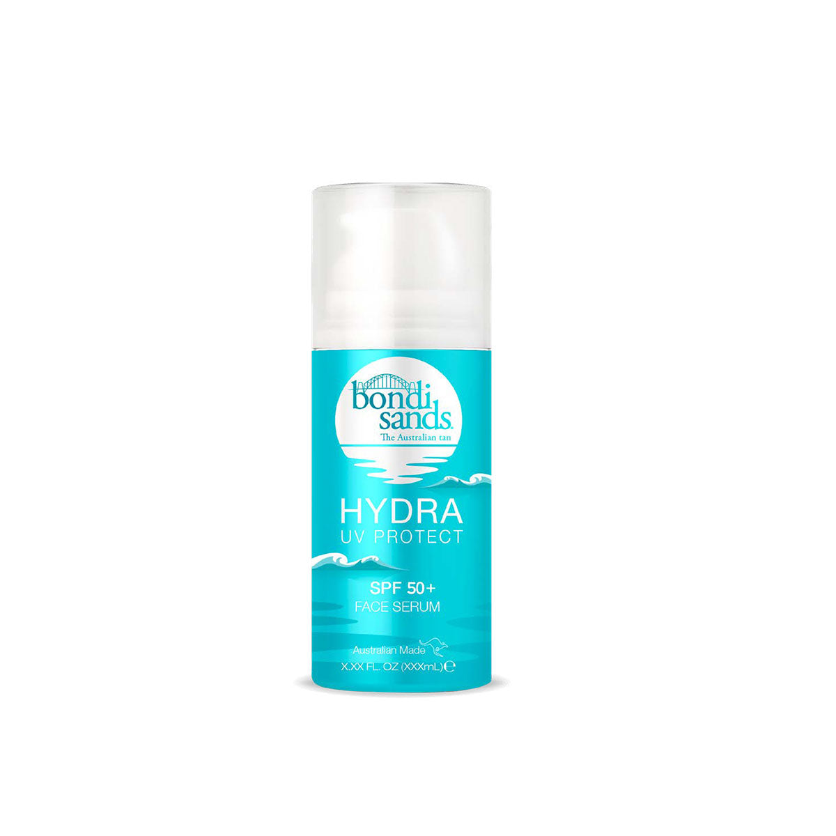 Bondi Sands Hydra UV Protect SPF50+ Body Lotion 150ml