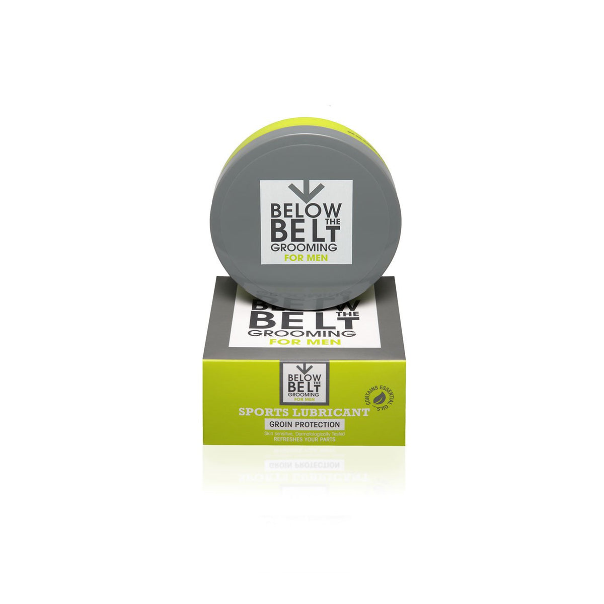Below The Belt Sports Lubricant 50ml