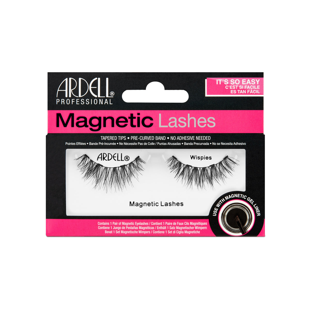 Ardell Single Magnetic Lash Wispies